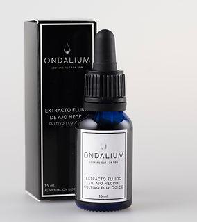 Ondalium Extracto