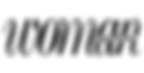 Logotipo de Woman