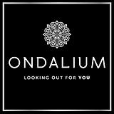 Logotipo de Ondalium cosmética