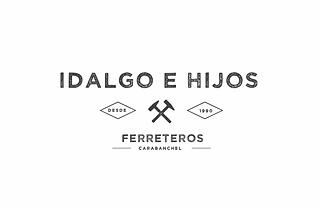 sencillo Diseño Grafico Freelance de Logotipo para ferreteria
