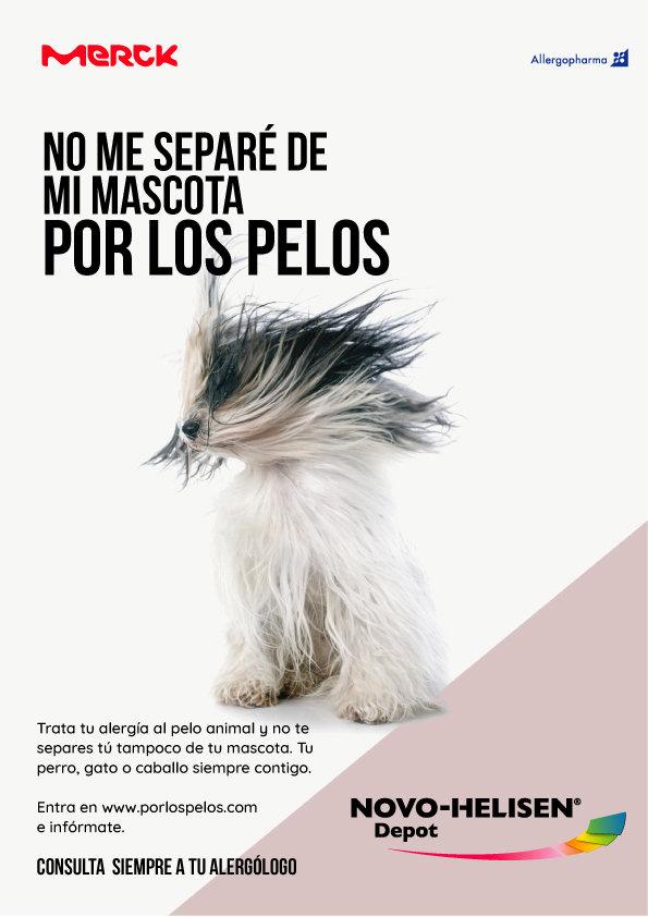 Raul Sauz Publicidad Creativo healthcare Freelance Madrid Diseño gráfico Cartel publicidad farmacias laboratorios Merck