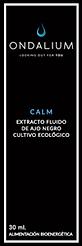 Caja de Ondalium CALM