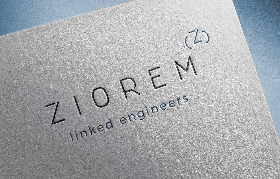 Logo diseno freelance para papeleria empresa de seleccion de personal