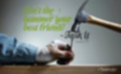 Freelance Creativo Madrid banner lanzamiento taskhub  martillo
