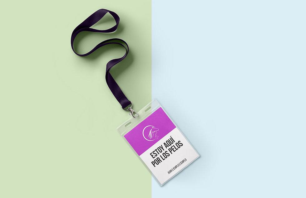 Raul Sauz Creatividad freelance Merck Evento healthcare diseño identificadores