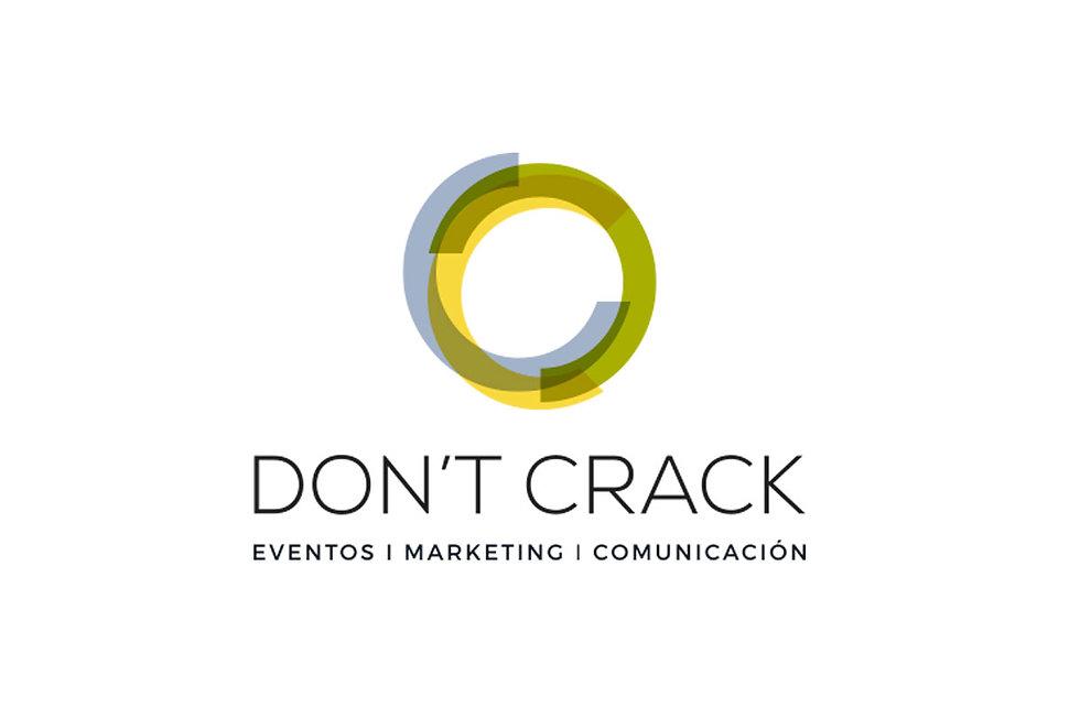 Diseño Grafico Freelance de Logotipo para empresa de eventos