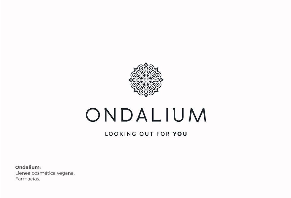 Diseño Gráfico Freelance de Logotipo empresa cosmetica natural