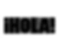 Logotipo deHOLA