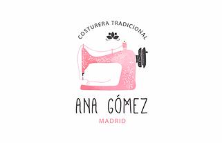 Colorido Diseño Gráfico Freelance de Logotipo para emprendedor de costura