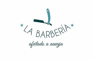 sofisticado Diseño Gráfico Freelance de Logotipo para barberia