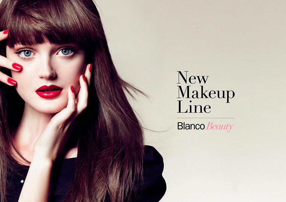 Diseno grafico freelance de publicidad para retail cosmetica
