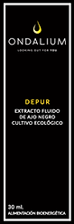 Caja de Ondalium DEPUR
