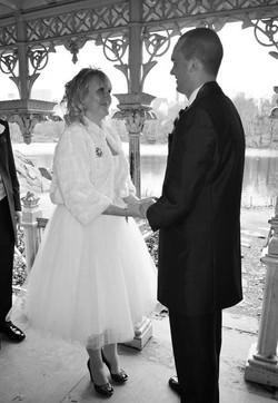 Mr and Mrs Price