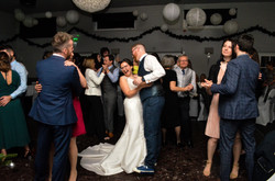 Mr and Mrs Ball