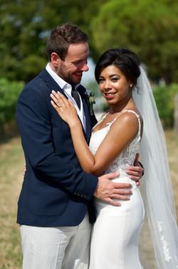 Mr and Mrs Carrington 7
