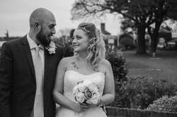 Mr and Mrs Lucas