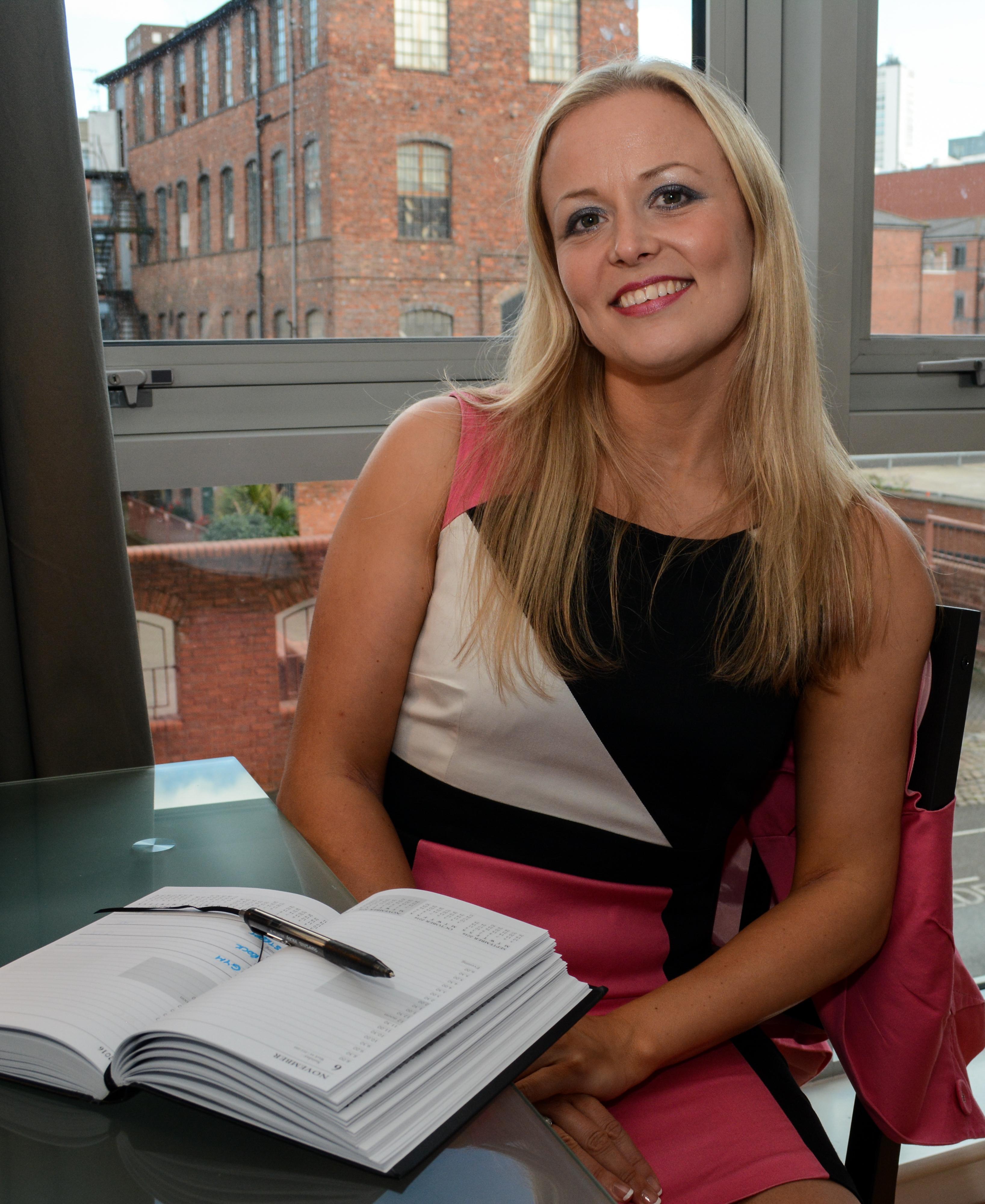 Gemma Welch