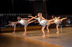 Lancaster University Dance Society