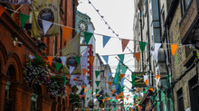24 HOURS IN DUBLIN