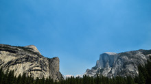 WEST COAST ADVENTURES - YOSEMITE NATIONAL PARK!