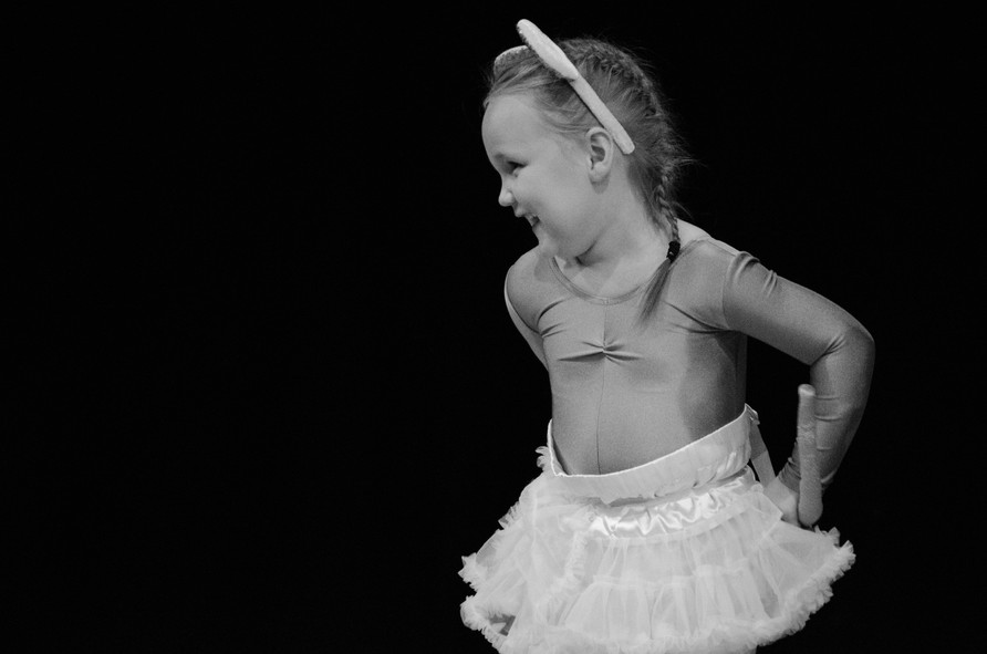 CARNABY SCHOOL OF DANCE