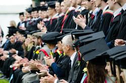 Pendle Graduation