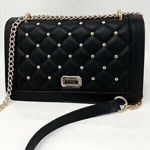 Badgley Mischka- Crossbody with Studs