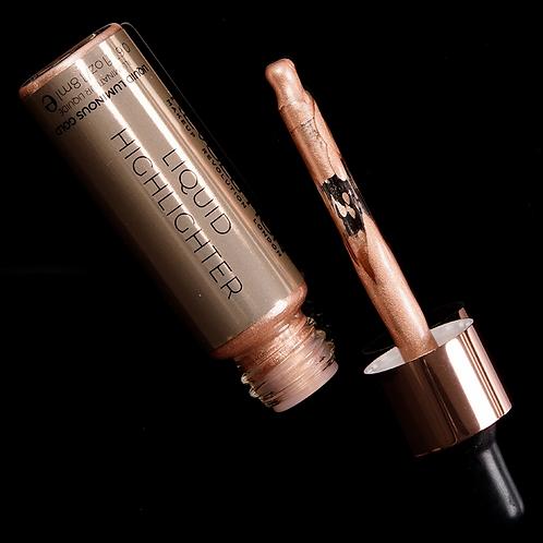 Makeup Revolution Liquid Highlighter (Luminous Gold)