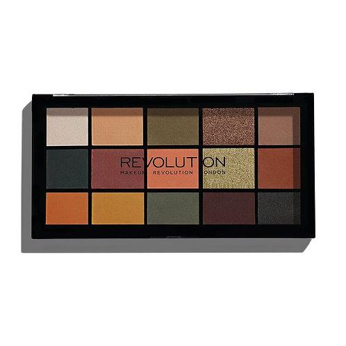 Makeup Revolution Reloaded- Division Palette