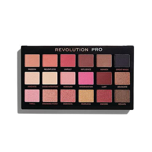 Makeup Revolution Pro Palette
