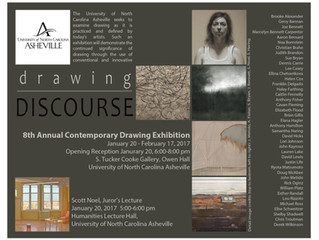 8th Annual Contemporary Drawing Exhibition