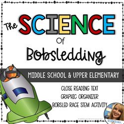 Science of Bobsledding