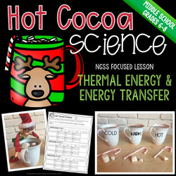 Hot Cocoa Science - Middle School