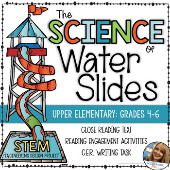 Science of Water Slides