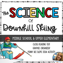 Science of Downhill Skiing
