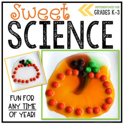 Sweet Science STEM Lesson