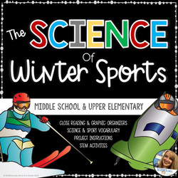 Science of Winter Sports