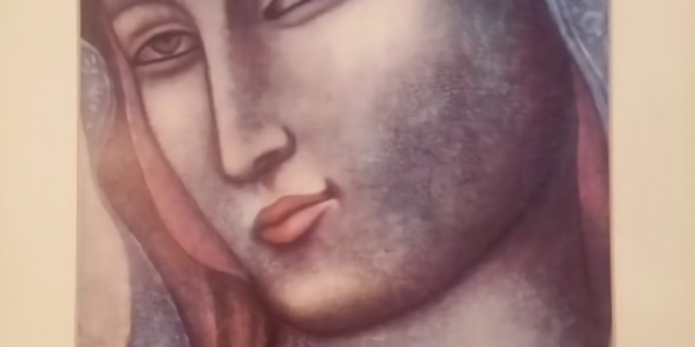The Christed Feminine - Mary Magdalene