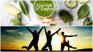Better Nutrition to Channel Your Light