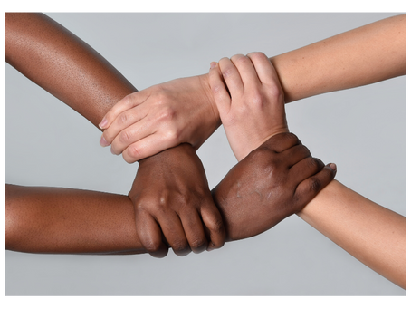 Unpacking Racism - CORE Repatterning for White Allies