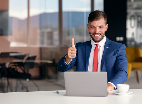 Seven Keys to 'Crushing It' During Your Next Online Meeting