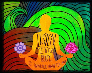 When in Doubt, Ask Your Body