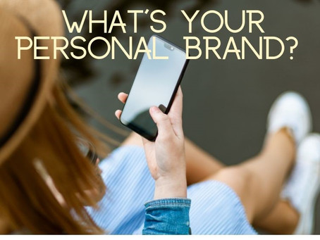 Take A Stand with Your Personal Brand