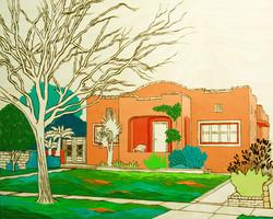 The Neighborhood #4