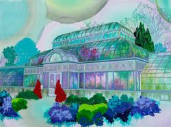Botanical Palace