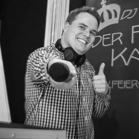 DJ Fabian Kaiser
