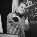 DJ Fabian der Feier-Kaiser