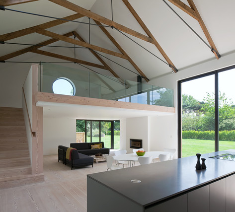 Refurbished Family Home in Channel Islands