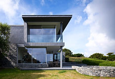 Contemporary house, UK, Guernsey Design Award 2014