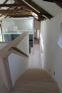 M House, Jamie Falla Architecture UK
